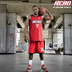 jersey-basketball-hero-red-model-front