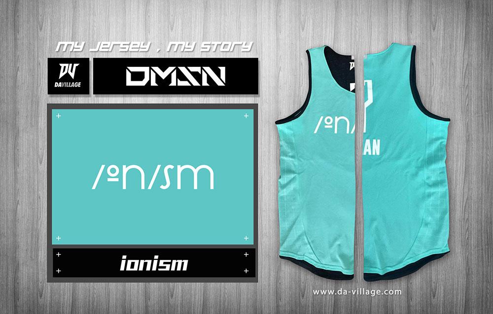 ionism