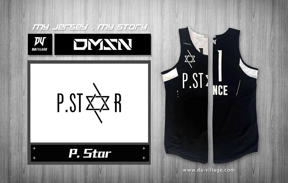P.Star