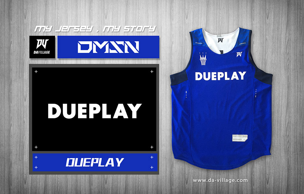 DUEPLAY
