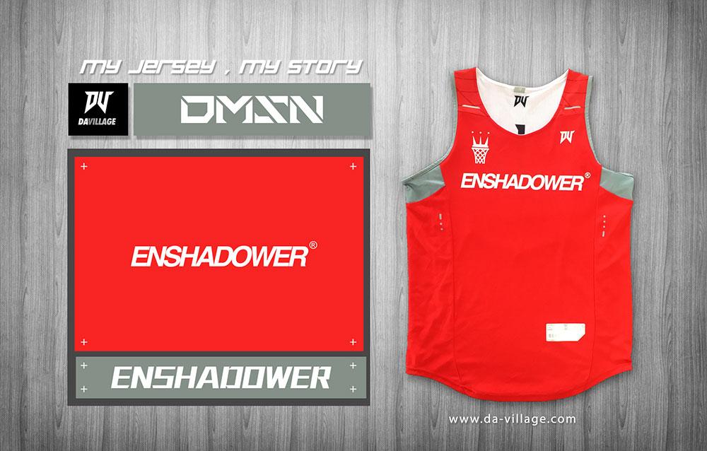ENSHADOWER
