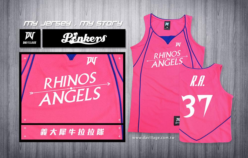 RHINOS ANGELS